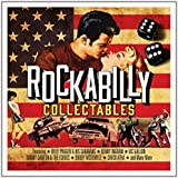 Rockabilly Collectables - Various Artists