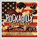 Rockabilly Collectables [3CD Box Set]