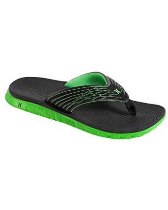 0010f280e021 Hurley - Mens Phantom Sandals