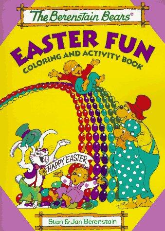 Easter Fun (The Berenstain Bears)