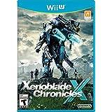 Xenoblade Chronicle X - Wii U - Standard Edition