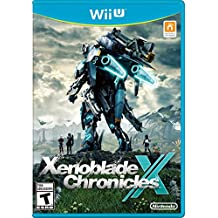 Xenoblade Chronicles X-Nla