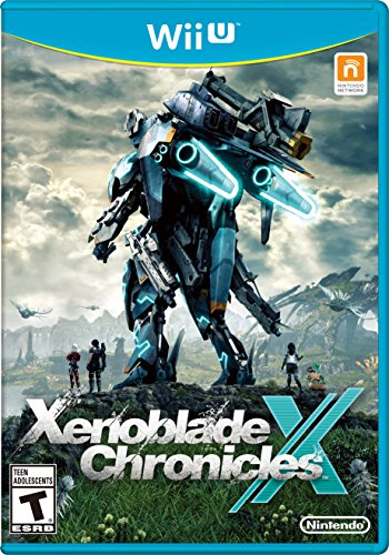 Top 10 wii u xenoblade chronicles