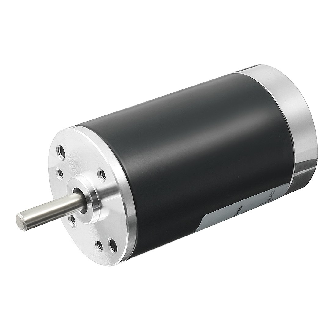 uxcell DC 24V 5000RPM Brushed Electric Motor 38mm CCW Replacement Motor