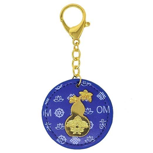 Feng Shui Garuda Wu Lou - Llavero con Amuleto de Salud ...
