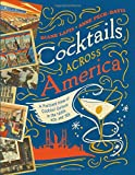 Cocktails Across America: A Postcard View of Cocktail Culture in the 1930s, 40s, and '50s