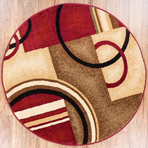Geometric Modern Resistant Abstract Contemporary product image