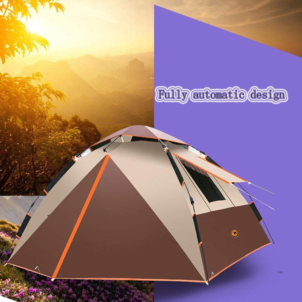 LIPENGXIANG Tente extérieure Pliage Automatique Gratuit