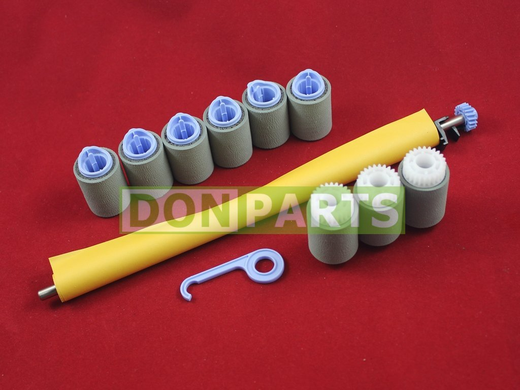 Maintenance Roller Kit for HP LaserJet P4015N P4014N P4515N by donparts (Image #1)