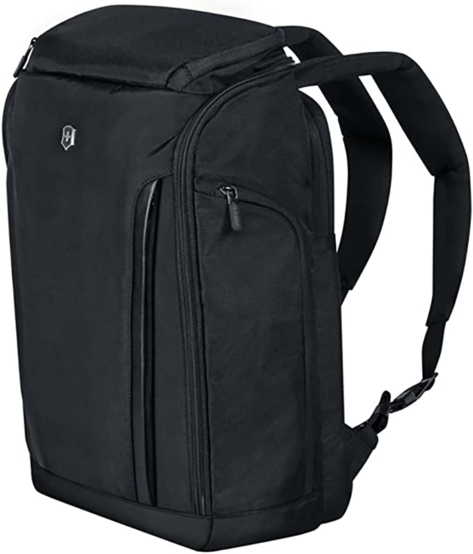 Victorinox Altmont Professional Fliptop Laptop Backpack, Black, One Size
