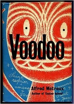Voodoo in Haiti.