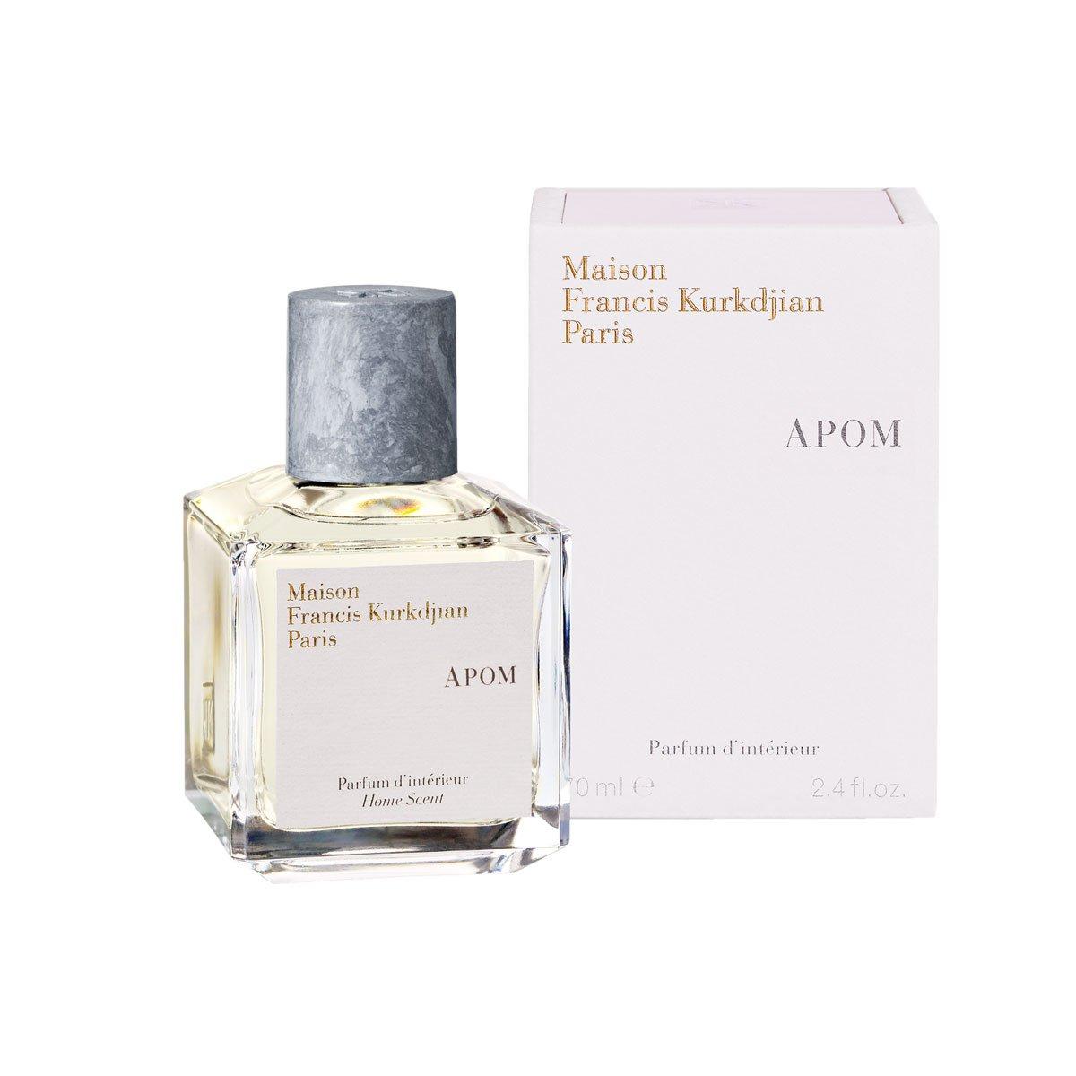 Interior Perfume APOM