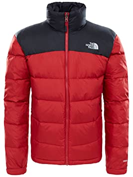 Tamaño Regular The North Face rojo Abrigos y Chaquetas para
