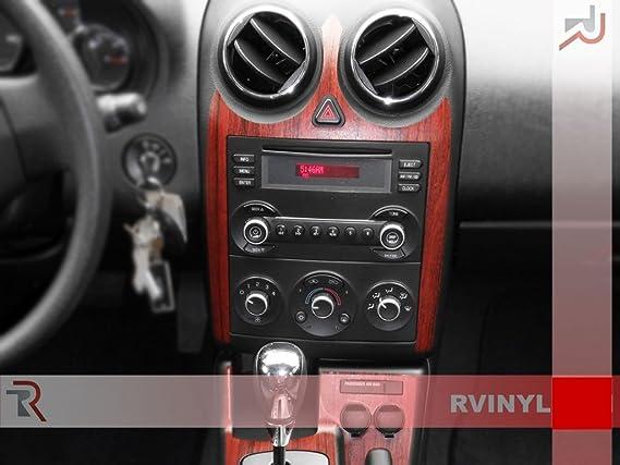 2009 pontiac g6 dashboard