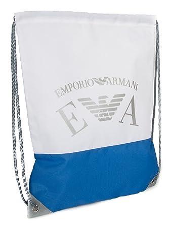 Emporio Armani Sac sac de voyage ou gym sport article 981098 8P026 GYM  BACKPACK 4161fee55c1a