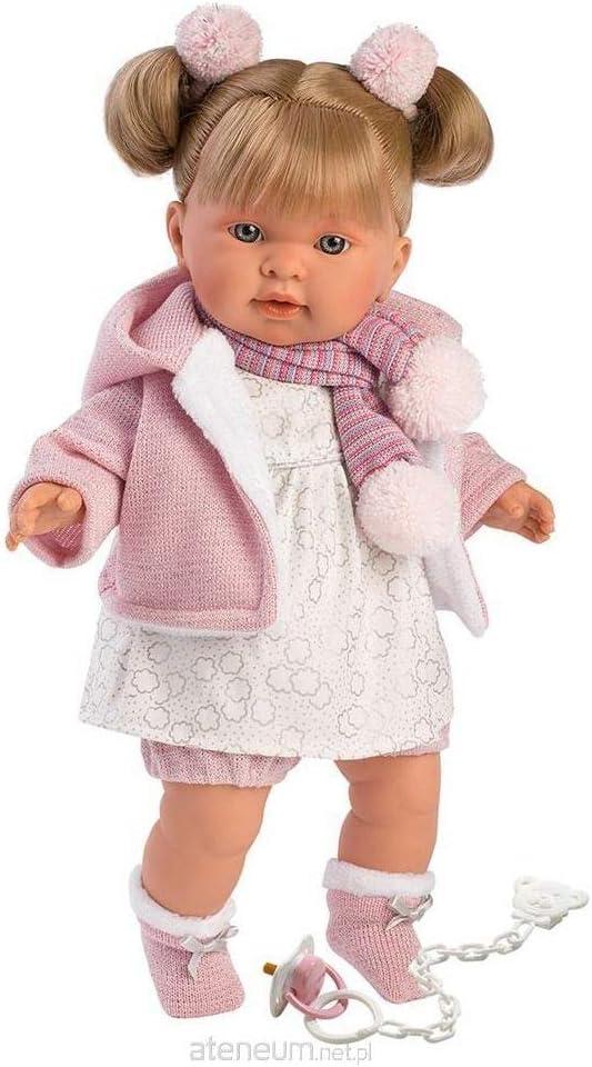Muñeca Alexandra de 42 cm.