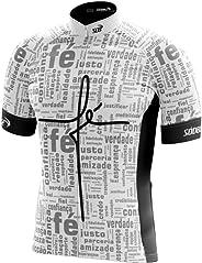 Camisa Ciclismo Sódbike Fé