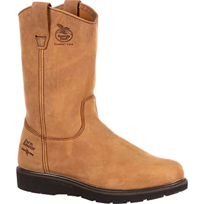 Georgia Boot Men's G4432 Work Boot: Shoes