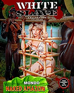 Amazon.com: White Slave Collection: Elvire Audray, Will ...