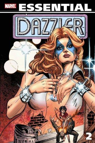 dazzler marvel - 7
