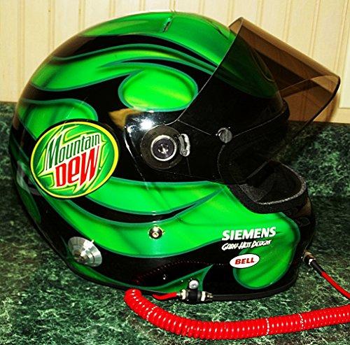 Custom Painted Helmets - 3