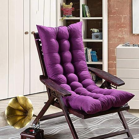 HJ Coussin extérieur de chaise de salon, matelas de couleur ...