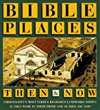 The Bible, Then and Now, Jenny Roberts, 0028613473