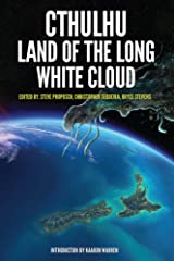 Cthulhu: Land of the Long White Cloud Paperback