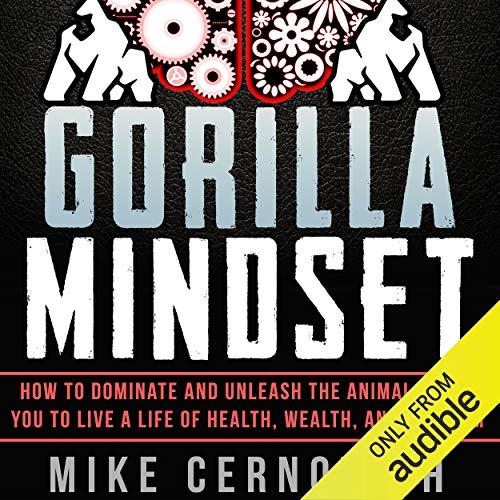Gorilla Mindset ()
