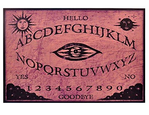Handcrafted Ouija Board (Mystic Dream Spirit Board ~