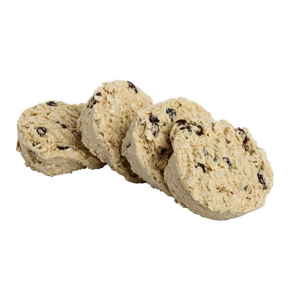 Otis Spunkmeyer Sweet Discovery Oatmeal Raisin Cookies, 4 Ounce -- 80 per case. by Otis Spunkmeyer