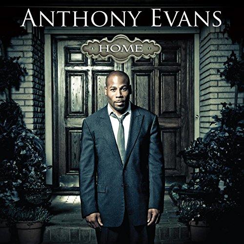 Back To Life By Anthony Evans On Amazon Music Amazon Com