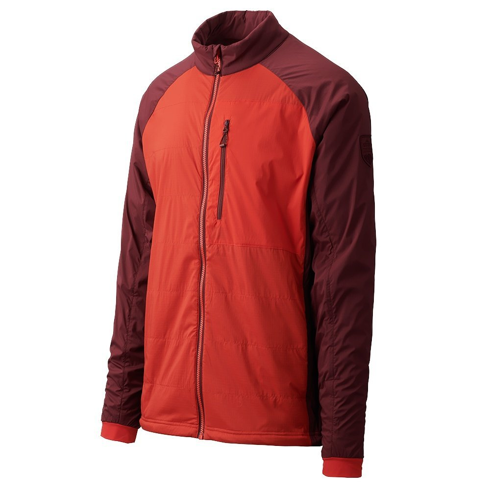 Strafe OUTERWEAR メンズ Small Warm Red B07FY1L43F
