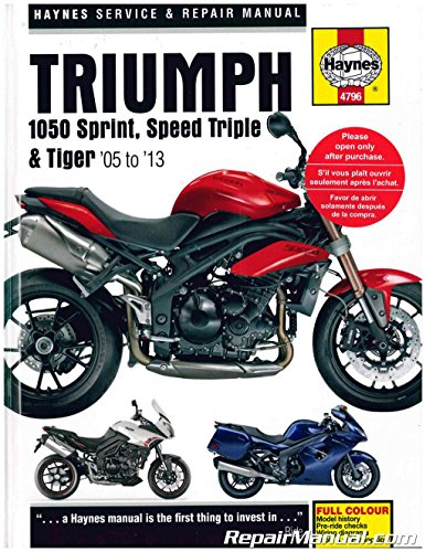 h4796-triumph-1050-sprint-st-speed-triple-tiger-2005-2013-haynes-motorcycle-service-manual