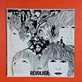 BEATLES Revolver ST 2576 LP Vinyl VG++ Cover VG+ 1971 Apple VERY CLEAN!!