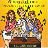 Sing-a-long with Your Favorite Tv Themes, Full Lyrics Included: 1. Mr. Ed - Jay Livingston 2. I Love Lucy - Desi Arnaz 3. Munster's Theme - Dick Jacobs & His Orchestra 4. (Theme From) the Monkees 5. Petticoat Junction - Flatt & Scruggs 6. Cousins (The Patty Duke Theme) 7. Green Acres - Eddie Albert, Eva Gabor 8. Sailing, Sailing [The Theme to Beany & Cecil] 9. Woody Woodpecker Song 10. I'm Popeye the Sailor Man 11. It's Howdy Doody Time - Buffalo Bob Smith 12. Happy Days Theme - The Beat Street Band