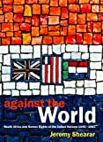 Against the World, Jeremy Shearar, 1868885984