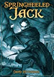 Springheeled Jack, David Hitchcock, 1782761292