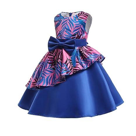 IPOTCH Vestido de Princesa de Bebés Ropa de Fiesta Accesorios Decorativos de Tienda de Compra -