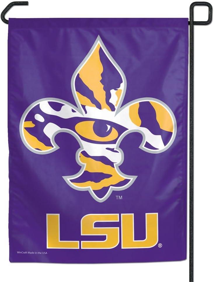 "WinCraft NCAA Florida State Seminoles Garden Flag, 12.5""x18"", 2-Sided"
