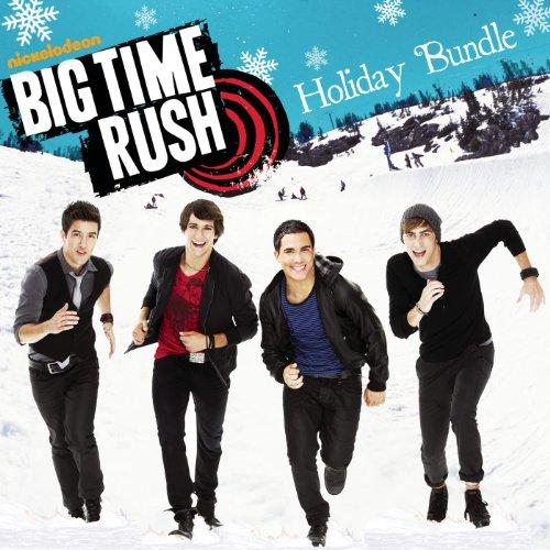 beautiful christmas - Big Time Rush Beautiful Christmas
