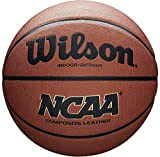 Wilson NCAA Indoor/Outdoor Basketball - 2 Pack