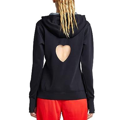 baca461d46f93b Zingine W Pullover Hooded Sweatshirt for Women