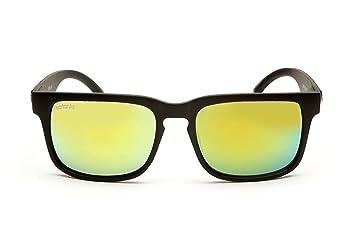 Catania Occhiali Sonnenbrille - Für Damen - Sonnenbrillen-Klassiker - inkl. Catania Brillenetui DBPE4