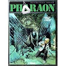 PHARAON T01: PHILTRE POUR L'ENFER