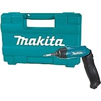 Parafusadeira Dobrável a Bateria 3,6V Bivolt com Acessórios-MAKITA-DF001DW-P