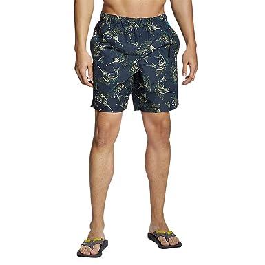e1ad965f0c Eddie Bauer Men's Amphib Tidal Shorts - 8