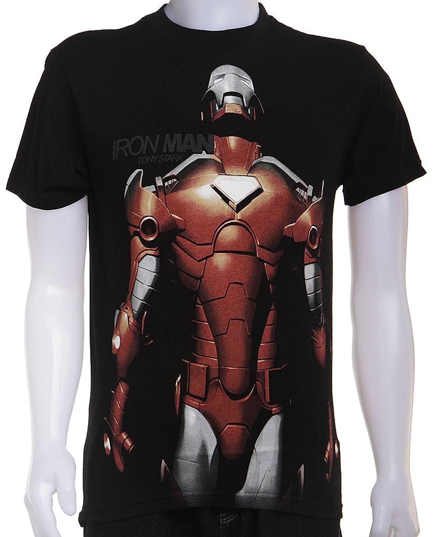 Iron Man: Tony Stark Shirt