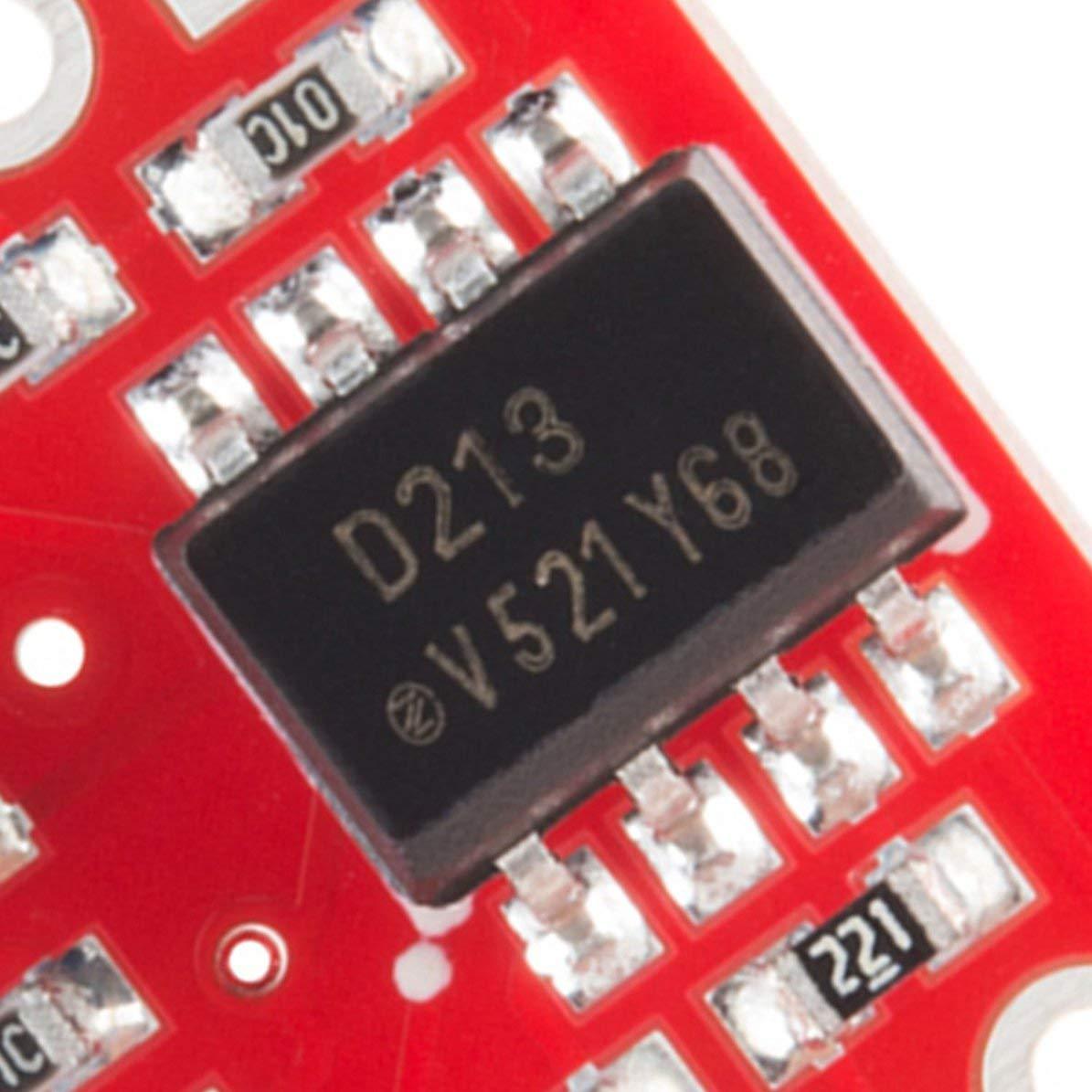 D213 Optoisolator Breakout bordo del modulo di ILD213T Optoisolatori microcontrollore