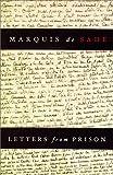 Letters from Prison, Marquis de Sade, 155970411X